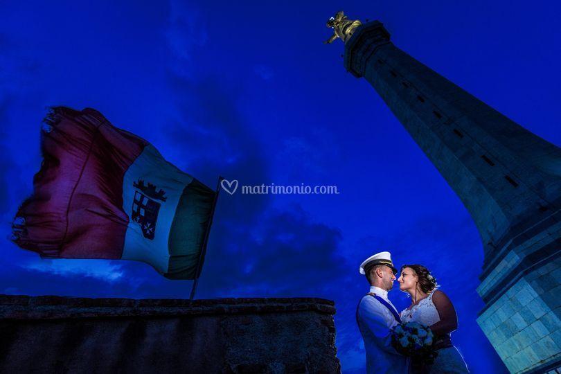 Fotografo - nozze - Messina