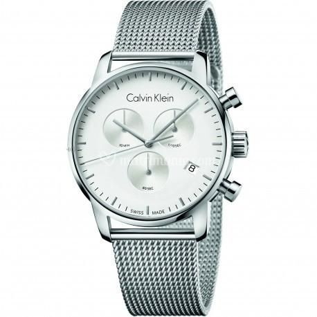 Orologio Calvin Klein Crono