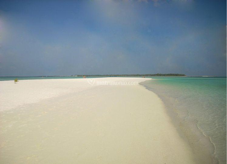 Spiagge indimenticabili