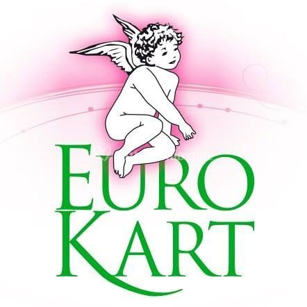 Logo Eurokart