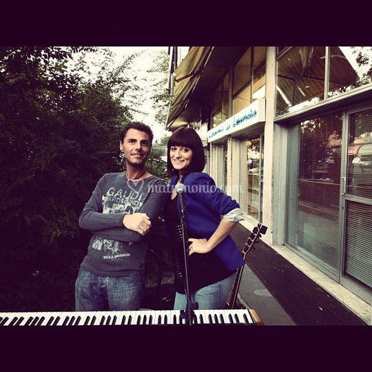 Valentina & Gabo