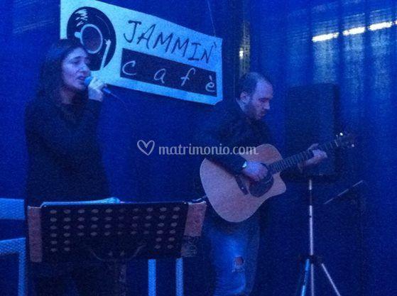Al Jammin' (Lugo)