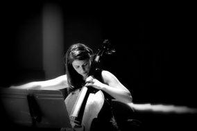 Violoncellista Giovanna Piacentino