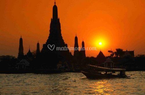 La magica bangkok
