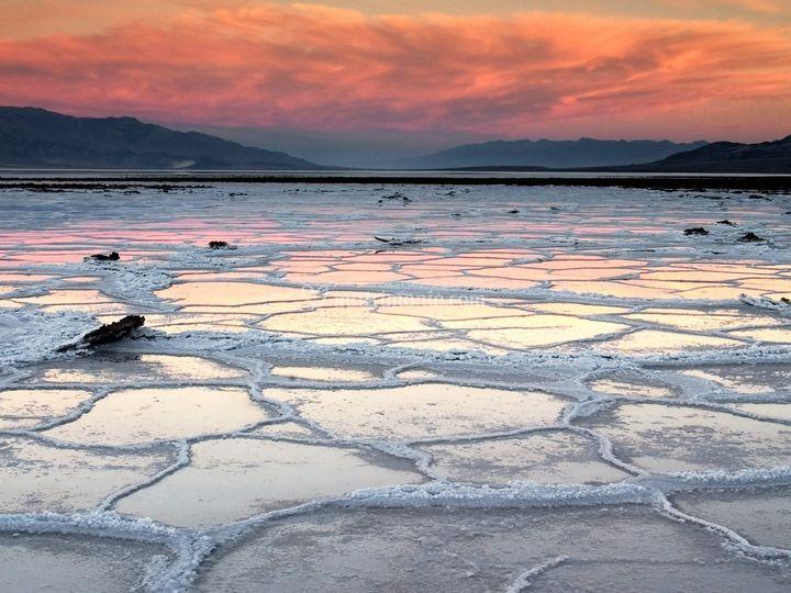 Death Valley - Stati Uniti