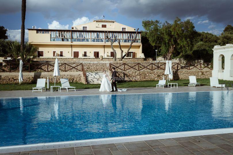 Nozze-Villa Calandrino