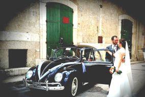 Volkswagen Maggiolino 1966