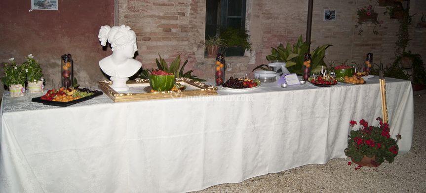 Catering Abbadia PortoRecanati