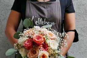 L'elleboro - Laboratorio floreale