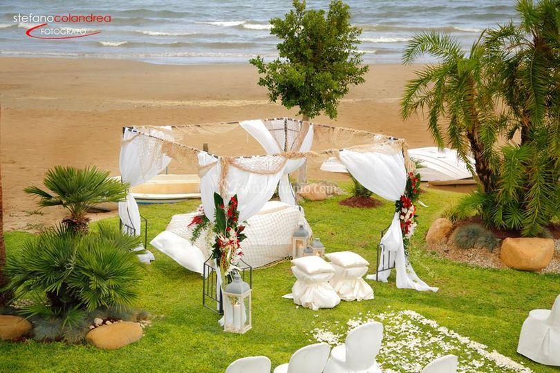 Matrimoni Civile Sul Mare