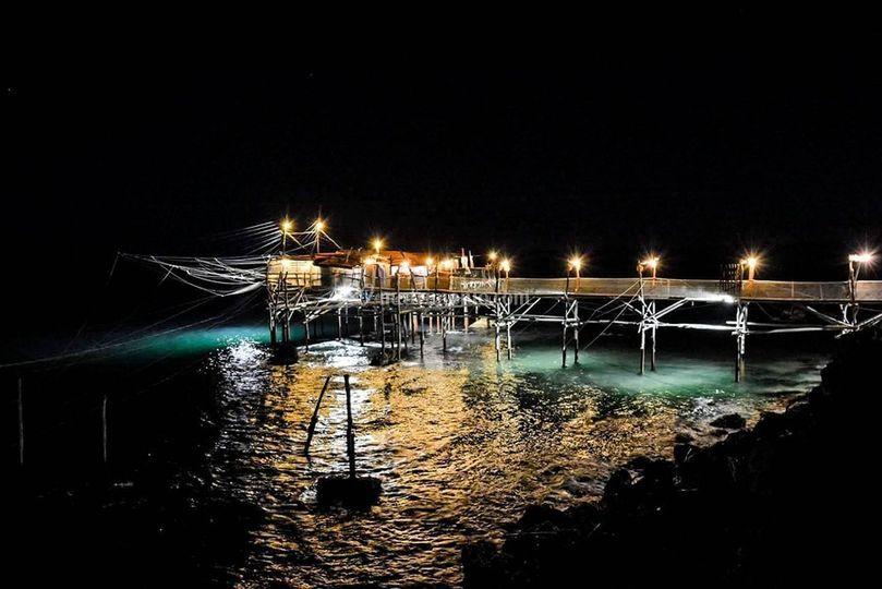 Trabocco Punta Isolata