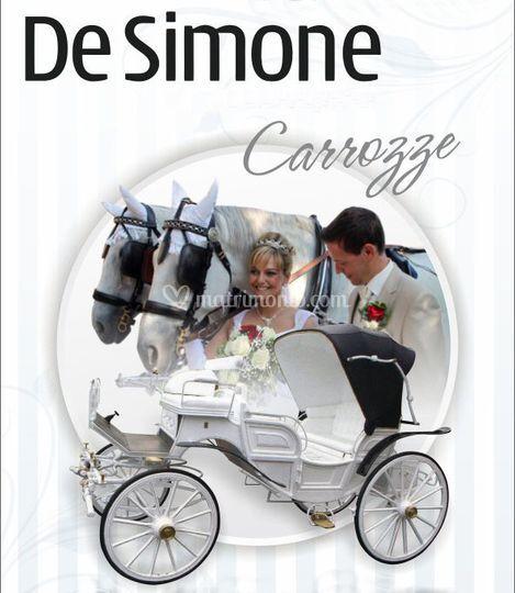 De Simone Carrozze