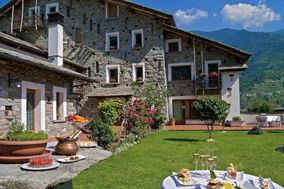 Hotel La Brace