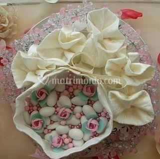 Confetti floreali