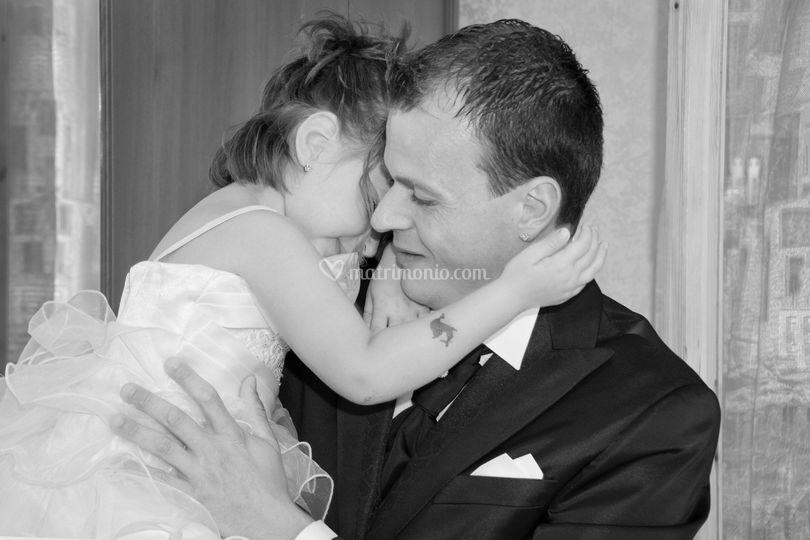 Falconara-Sposo e nipotina