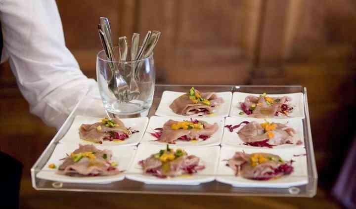 Il Piccolo Bar Food & Events