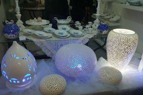 L'Atelier delle ceramiche
