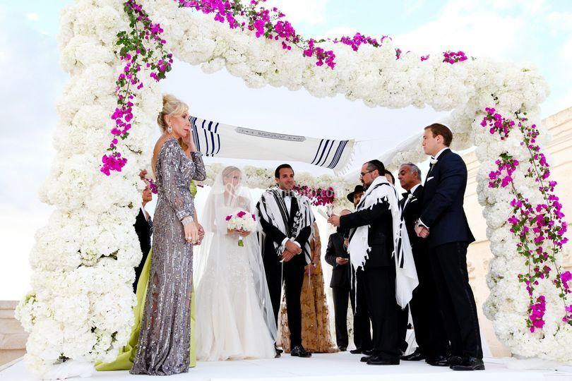 Borgo egnazia jewish wedding