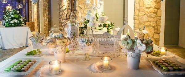 Matrimonio Esclusivo Toscana : I fiori di arianna