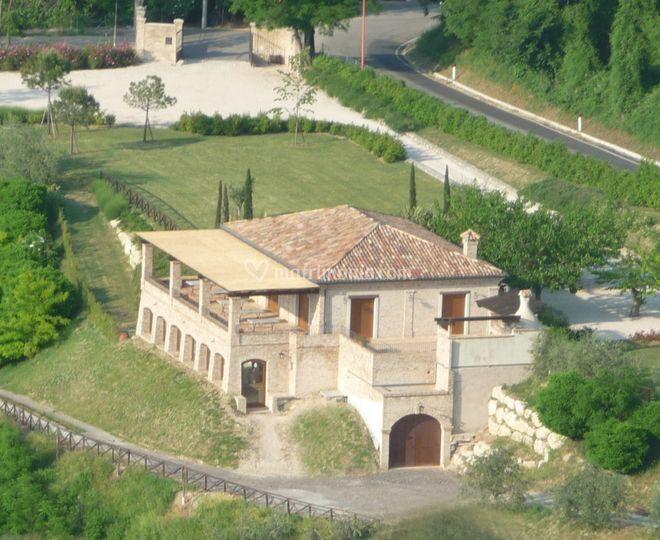 Casa Celincordia