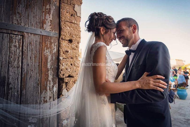 Foto di coppia