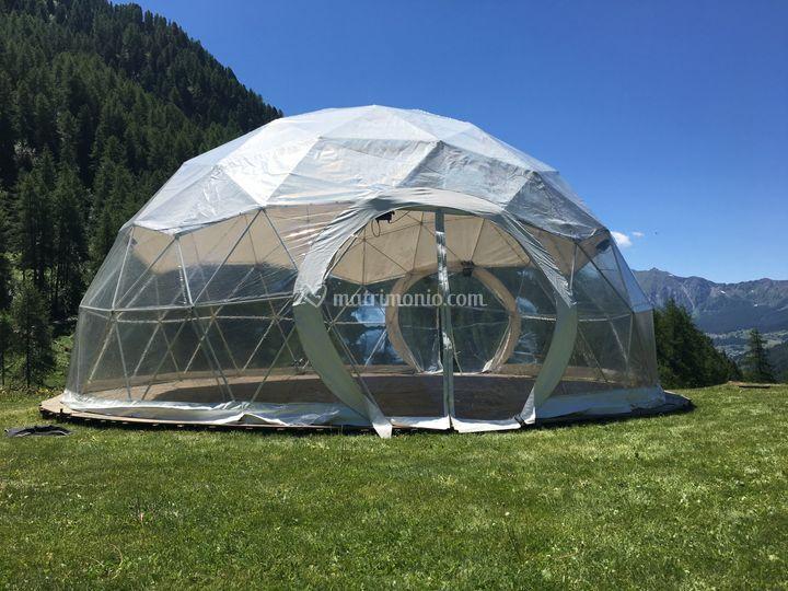 "Dome""30..Champoluc"
