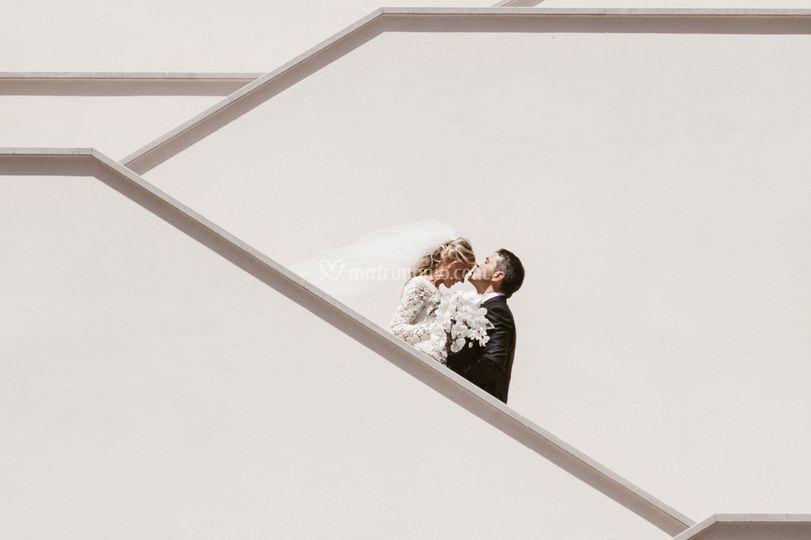Sposi a Porto Piccolo