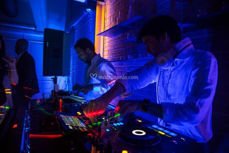 Lorenzo d'Amelio DJ