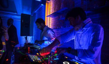 Lorenzo d'Amelio DJ 1
