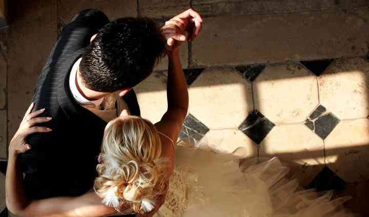 Il più bel ballo : il tango