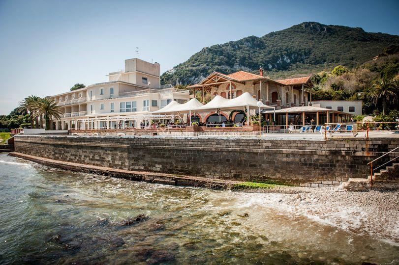 Hotel Sul Mare