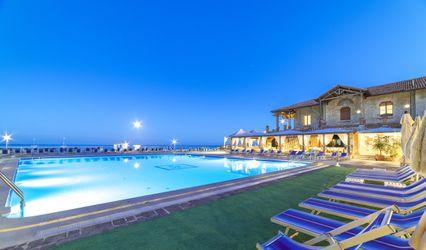 Hotel Maga Circe 2