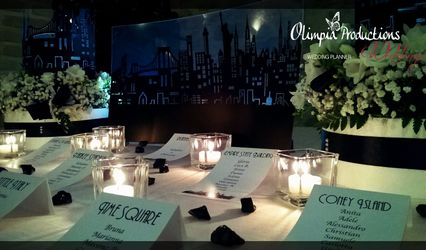 Olimpia Productions Weddings