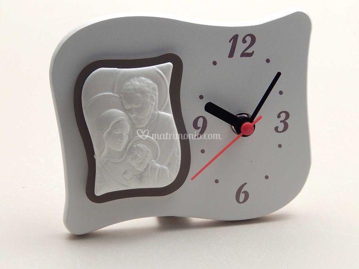 Orologio S.Famiglia 16/0302