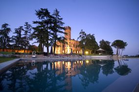 Castello di Lajone