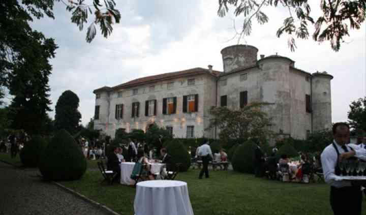 Castello Grimaldi