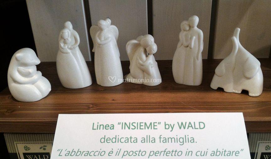 Insieme by Wald
