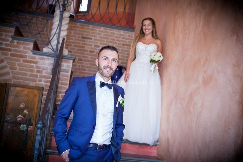 Giacomo & Stefania