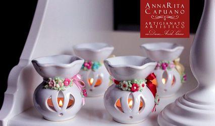 Anna Rita Capuano Artigianato Artistico 1