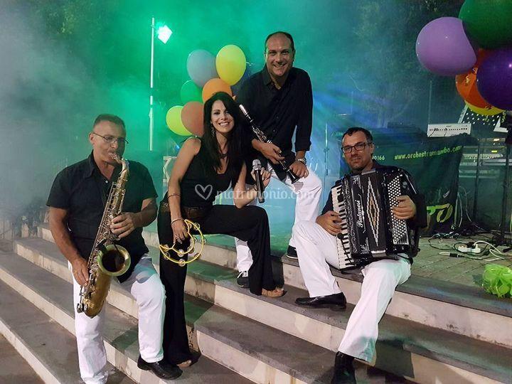 Orchestra Mambo