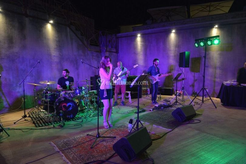 Angela Milano Music