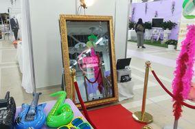 Narciso Photo Mirror