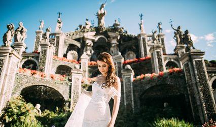 La Bella Vita Weddings 1