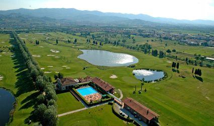 Ristorante Golf Club Le Pavoniere 1
