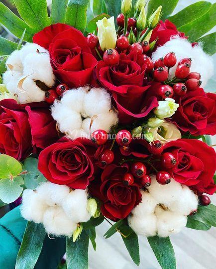 Bouquet invernale