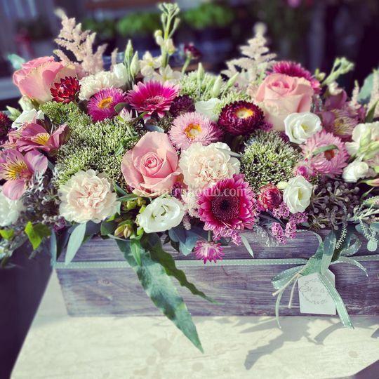 Oh là là fleurs di Defendi Tiziana