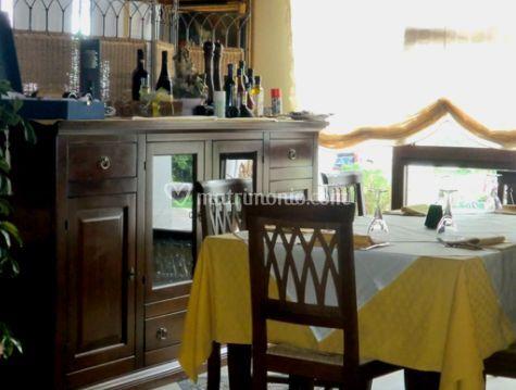 Ristorante di cucina tipica sarda
