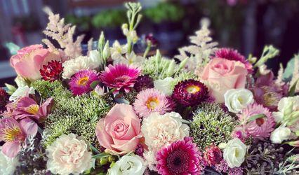 Oh là là fleurs di Defendi Tiziana 1