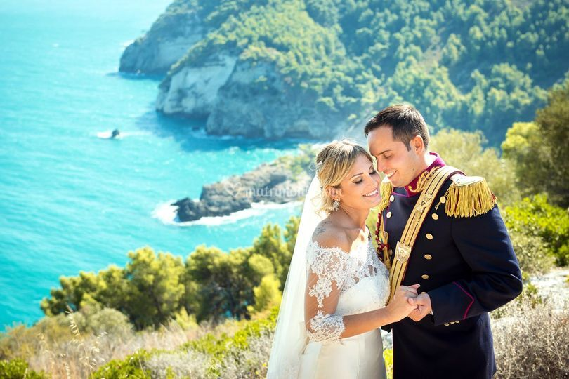 Destination Wedding Gargano