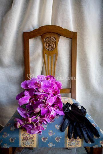Bouquet elegance
